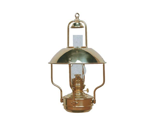 DHR Clipperlamp