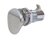 RVS 316 Kast/Ladesluiting - Flush de Luxe