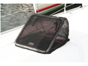 Hatch Covers / Mosquito net