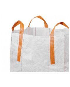 Big Bag incl. 4 RVS 316 ophanghaken